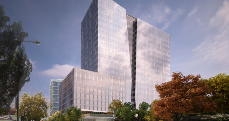 DGS New Natural Resources Headquarters | AC Martin