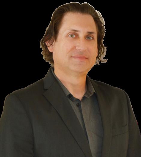 Jeff Mertzel